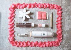 Trendy Wedding, blog idées et inspirations mariage ♥ French Wedding Blog: {Beauté} J'ai testé la Glossybox Edition Mariage