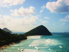 Tortola- British Virgin Islands