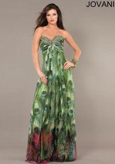 Jovani 2737 at Prom Dress Shop