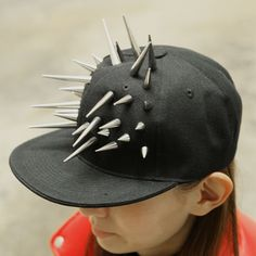 LuuuuuuvvvviN the Spiked Cap