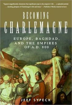 On Christmas morning in the year 800, Pope Leo III placed the crown of imperial Rome on the brow of a Germanic king named Karl. With one gesture, the man later hailed as Charlemagne claimed his empire and forever shaped the destiny of Europe. Becoming Charlemagne tells the story of...