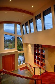 """Arquitectura Contemporánea """"Armada House"""" / KB Design, Victoria, BC Canadá. ~ ARQUITECTURA CONTEMPORANEA"""