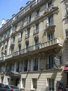 Demeure de Marcel Proust – 44 rue de l'amiral Hamelin, Paris XVIe | Flickr - Photo Sharing!