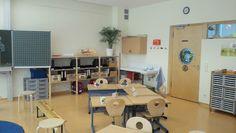 Es ist geschafft. Der Klassenraum ist pünktlich zur Einschulung am vergangenen Samstag fertig geworden. Es war ein tolles Fest. Morgen geht ...