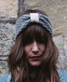 Dash Knit Turban