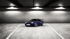 Checkout my tuning #Nissan #SkylineGT-R 2002 at 3DTuning #3dtuning #tuning