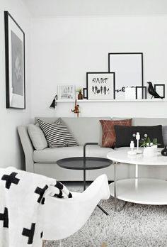 1000 ideas about bilderleiste on pinterest ikea ribba. Black Bedroom Furniture Sets. Home Design Ideas