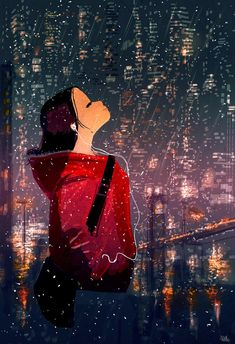 Kai Fine Art is an art website, shows painting and illustration works all over the world. Cartoon Kunst, Anime Kunst, Cartoon Art, Anime Art, Art And Illustration, Fantasy Kunst, Fantasy Art, Pascal Campion, Wow Art