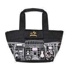 Minnie Mouse Boutique Tote Bag