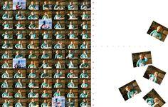 MOBILEJAM-TALKINGMOM - 2007 - (full work and details from book project - digitalshot collage with phone shots - cm203 x 270) - 2007 - twitter.com/ragnoxxx #contemporaryart #conceptualart #artecontemporanea #visualart #arte #artcontemporain #photografy #artcollectors #art #contemporaryphotografy #artgallery #artexhibition #artcollector #kunst #cosegiaviste #installation