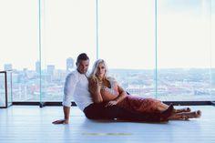 World elite Photographer Daniel L Meyer Skyline photo shoot