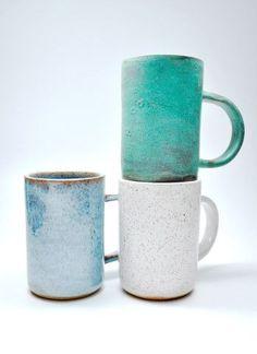 jewel tones in glaze