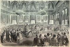 Quadrille at Tuileries