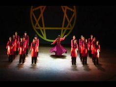 Buona Domenica...danzate tutto il giorno...ma che sia una Danza SACRA...non solo del corpo...http://youtu.be/VhM8PsEYX0Murdjieff Sacred Dance - Movement 11