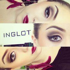 Inglot!