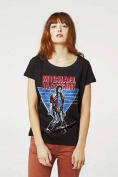 Would love to add this t shirt to my MJ collection!