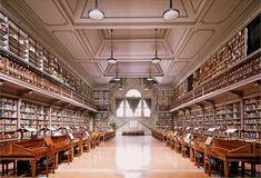 Biblioteca degli Uffizi, Firenze