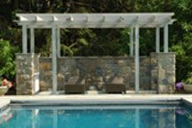 How To Video: Build a freestanding pergola in the backyard #housecalls