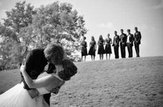 Awh cool! @Heather Nees could you take a picture like this for Matt n Kristin?