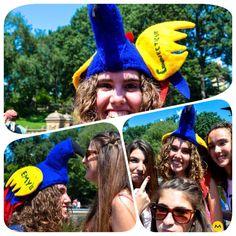 EMY Cursos en el extranjero #CursosIngles #EstadosUnidos  #Connecticut. Programa de inmersión en familia en USA con excursiones y actividades. #NY