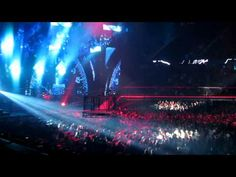 Trans Siberian Orchestra Chris Caffery, David Z, and Derek Wieland are rocking it out - YouTube