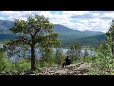 ▶ Urho Kekkosen Kansallispuisto, Urho Kekkonen National Park - YouTube Hiking Routes, Stay Overnight, Bucket List Destinations, Camping Life, Best Cities, Outdoor Life, Finland, Wilderness, Trail
