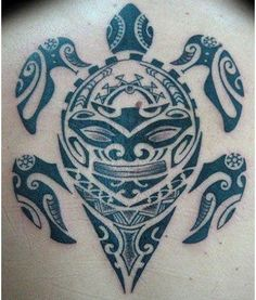 One popular tattoo that you may want to consider is Maori tattoos. Maori tattoos are a popular tattoo choice for many men. Although Maori tattoos are mainly worn by men, women do get such tattoos. Maori tattoos can be designed in a variety of. Tribal Turtle Tattoos, Mayan Tattoos, Hawaii Tattoos, Turtle Tattoo Designs, Polynesian Tattoos, Hawaiian Tattoo Meanings, Tattoo Designs And Meanings, Tattoo Designs For Women, Tattoos With Meaning