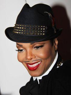 janet jackson   ... 、女優 ジャネット・ジャクソン(Janet Jackson
