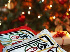 Mange har så smått begynt å planlegge julegavekjøp.    Gir du bort en pute fra Pynteputa gir du bort noe som ikke alle andre har. Disse putene blir definitivt ikke masseprodusert, og du gir en håndlaget gave med god kvalitet som vil gi glede i lang tid.  #Julegavetips #pyntepute #pynteputa