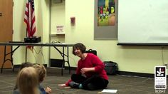 """""""There Were Five Dinosaurs"""" Cute Pre-K song! Finger Song, Preschool Library, Dinosaurs Live, School Tool, County Library, Library Programs, Elementary Music, Story Time, Going To Work"""