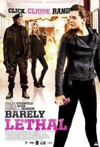 Barely Lethal: http://www.moviesite.co.za/2015/0529/barely-lethal.html