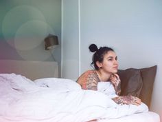 White Trash Disease: En voisi koskaan elää vain yhden tyynyn turvin, vaihtelu on juuri se, joka estää kankeuden aamuisin ja kipeät niskat.