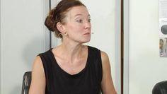 Kultur spricht mit Johanna | dorftv Basic Tank Top, Tank Tops, Women, Fashion, Culture, Moda, Halter Tops, Fashion Styles, Fashion Illustrations