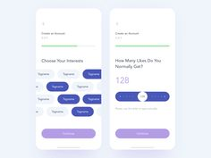 Like Predictor for Instagram Onboarding by Serhiy Ozhibko