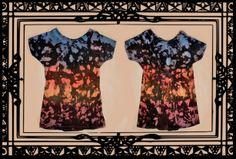 #omarrosario #moda #fashion #art # handmade #arte #painted # paintingclothing #artesanato