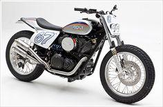 Yamaha Star Bolt by JPDCustoms - Pipeburn - Purveyors of Classic Motorcycles, Cafe Racers  Custom motorbikes
