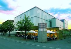 Tagungslocation Kulturbühne Ambach Götzis Outdoor Decor, Home Decor, Event Room, Latest Technology, Concerts, New Construction, Culture, Homemade Home Decor, Interior Design
