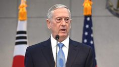 Pentagon chief warns Syrian leader on chemical weapons http://thehill.com/policy/defense/328142-pentagon-chief-warns-syrian-leader-on-chemical-weapons?utm_campaign=crowdfire&utm_content=crowdfire&utm_medium=social&utm_source=pinterest