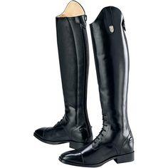 Boot fetish human pony riding