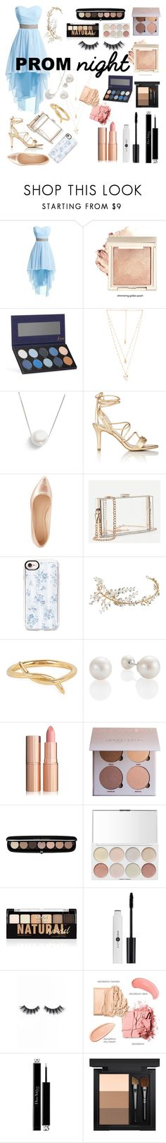 """My girlfriend"" by torijule ❤ liked on Polyvore featuring Luxie, Natalie B, Chan Luu, Barneys New York, Charlotte Russe, Casetify, Nina, KATKIM, Marc Jacobs and NYX"