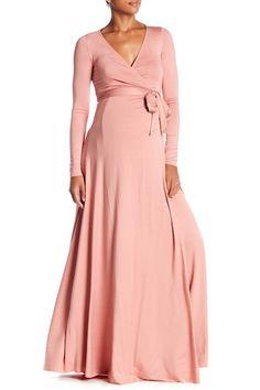 bc8fe6f13ce Harlow Maxi Dress (Maternity) Rachel Pally