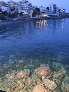Agios Nicolaos, Kitroplatia Beach 4-2014