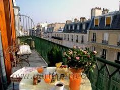 french apartment - Google Search