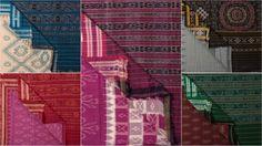 ☘ Special Sambalpuri Ikat Handloom Cotton Sarees ☘