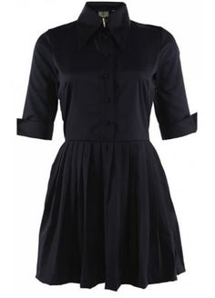 Iron Fist x Villains Haunted Mini Dress, £49.99
