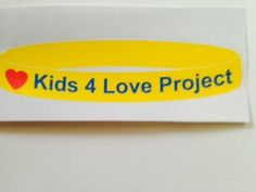 When Kids learn self love they don't become a bully. Kids who hold Love for self develop compassion and creativity which evolves into the desire to make a difference in the world. Help the Kids 4 Love Project spread the word to kids worldwide with these colorful bracelets. Imagine every child safe, loved and thriving… together we can end violence for the next generations! Buy for your kids, grandchildren or classroom!
