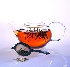 Rosemary tea helps keep blood vessels dilated thereby keeping headaches at bay