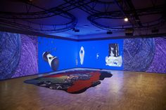 Image result for interactive immersive digital exhibitions