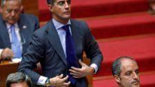 Ricardo Costa arrastra a Rajoy a la 'caja B' de Camps