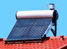 Collettore solare - Okpedia Solar Panels, Outdoor Decor, Home Decor, Sun Panels, Decoration Home, Solar Panel Lights, Room Decor, Interior Decorating
